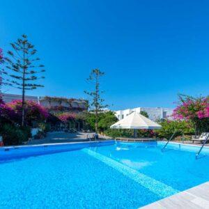 Skala Hotel Patmos
